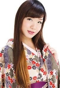 小林麻子 美桜座