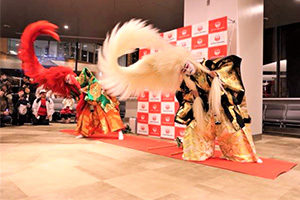 歌舞伎 kabui