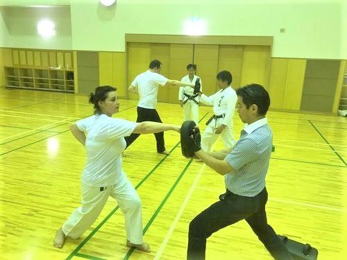 空手道 karaete-do