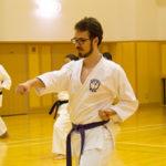 karate2 空手道体験