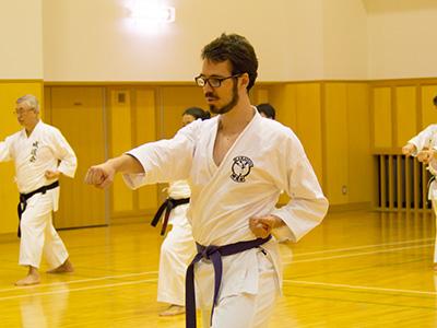 karate2 空手道