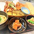 本参りセット_料理